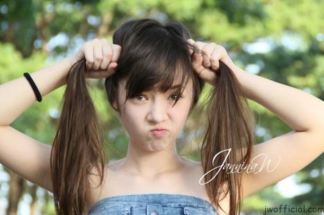 Jannina W
